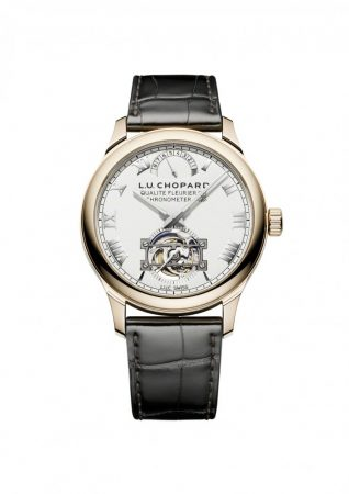 L.U.Chopard Watch