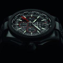 Bentley GMT Light Body B04 Midnight Carbon