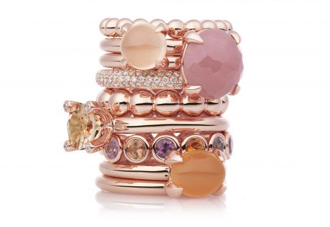 Macaron Bron Jewelry