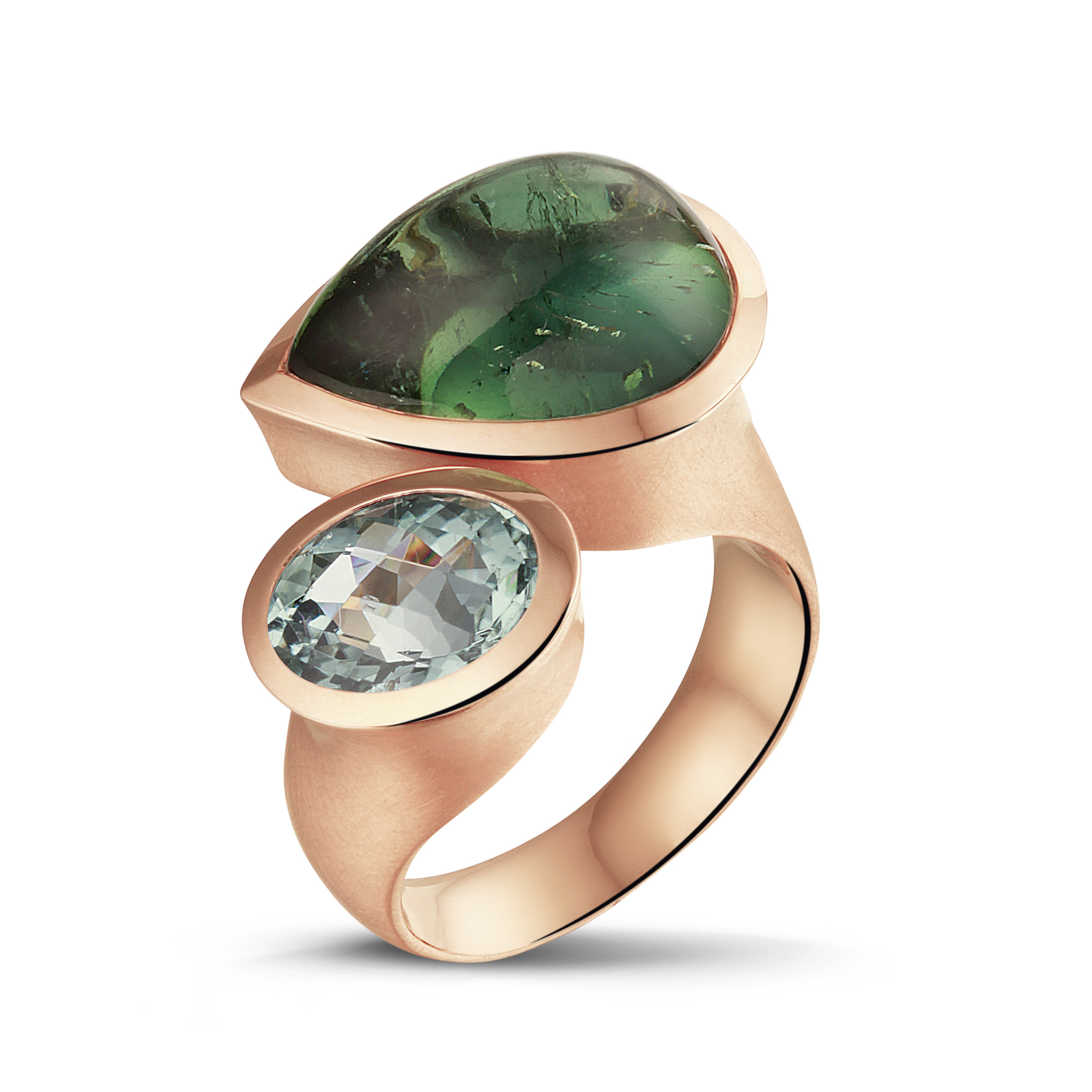 Ripassa Collection Ring