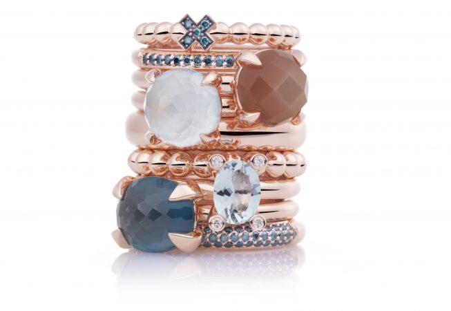 Zanzibar Bron Jewelry
