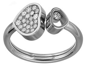 Happy Hearts Ring