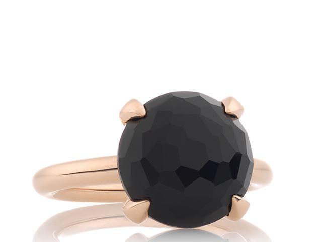 Catch ring met onyx - 8RR4783ONR