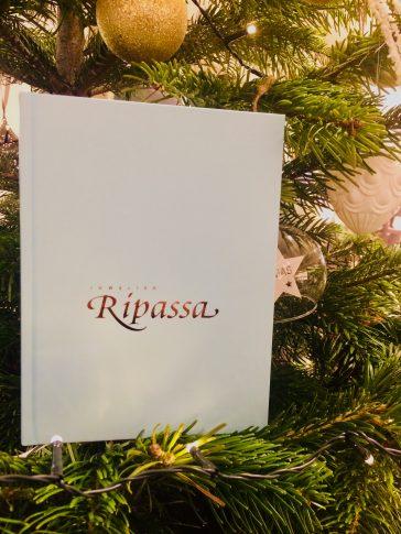 Juwelier Ripassa 2018 Brochure